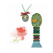 Набор для творчества Бусины и ягодки