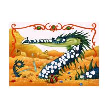 Набор для творчества Гильдия драконов