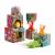 Набор кубиков Джунгли