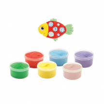 Набор пластилина Рыбка