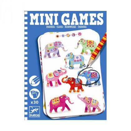Мини-игра Признаки