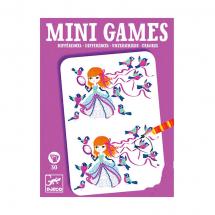 Мини-игра Найди отличия Леа