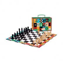 Настольная игра Шахматы и шашки