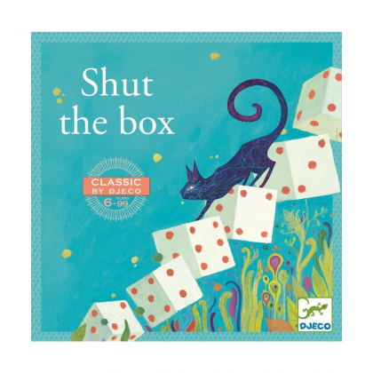 Настольная игра Открой коробку