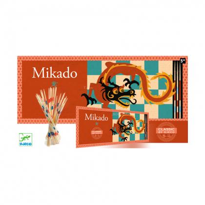 Настольная игра Микадо