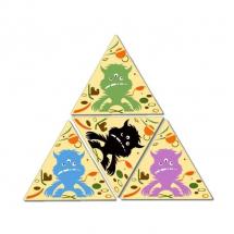 Карточная игра Монстр