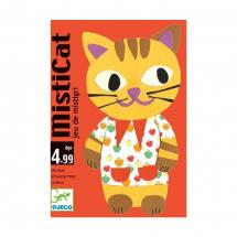 Карточная игра Мистикэт
