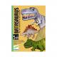 Карточная игра Динозавры