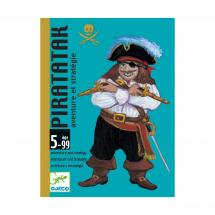 Карточная игра Пират