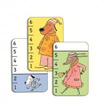 Карточная игра Бата-Ваф