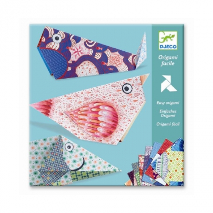 Оригами Большие животные