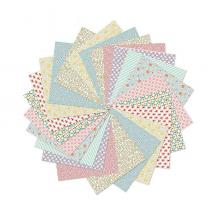 Оригами 100 листов