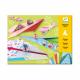 Оригами Весёлые авиаторы (уценка)