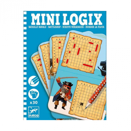 Мини-игра Морской бой (уценка)