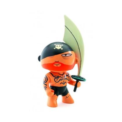 Пират Тату
