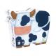 Пазл Коровы на ферме