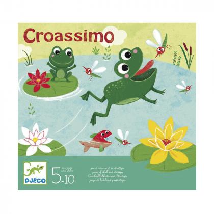 Настольная игра Кроассимо