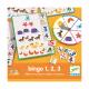 Игра Бинго – числа