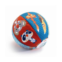 Мячик Лес