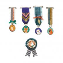 Набор для творчества Медали