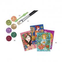 Набор для творчества Аромат цветов