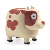 Звуковая игрушка Корова