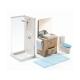 Мебель для кукольного дома Ванна
