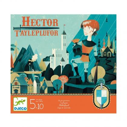 Настольная игра Гектор