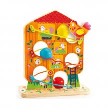 Кугельбан Птичий дом