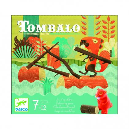 Настольная игра Томбало