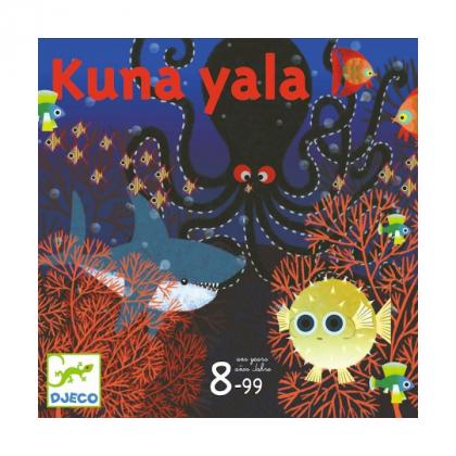 Настольная игра Куна Яла