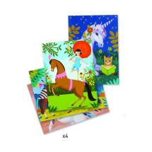 Набор для творчества Сказочные лошадки