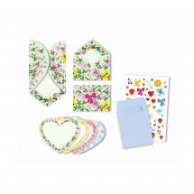 Пригласительные открытки Сердечки