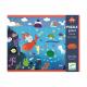 Пазл-гигант Подводный мир