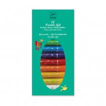Набор пастельных карандашей, 12 шт.