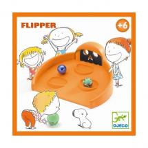 Набор для игры в шары Флиппер
