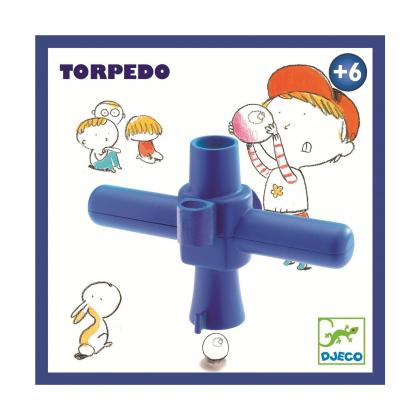 Набор для игры в шары Торпедо