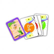 Карточная игра Каникулы