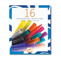 Набор 16 маркеров