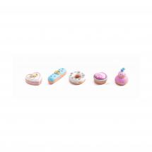 Набор Пирожные принцессы