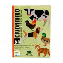Карточная игра Криданимо