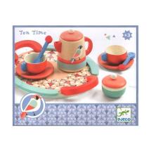 Сюжетно-ролевая игра Чай