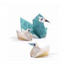 Оригами Семьи