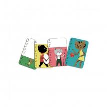 Карточная игра Бата-Мяу