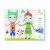 Набор для творчества Аппликация Малыши