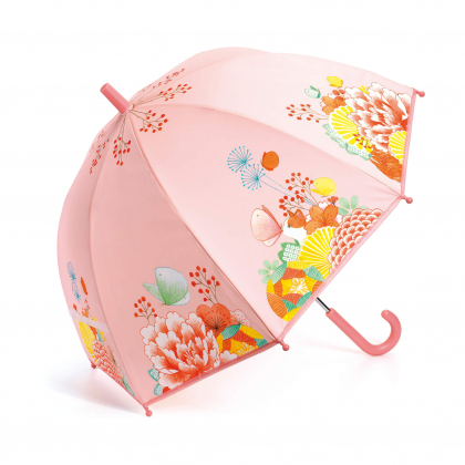 Зонтик Цветочный сад