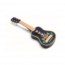 Гитара с металлическими струнами