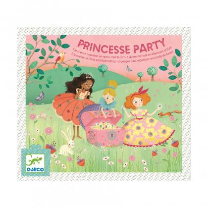 Игра настольная Принцессы