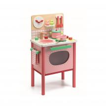 Детская кухня Лила