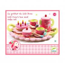 Набор Чайная вечеринка Лили